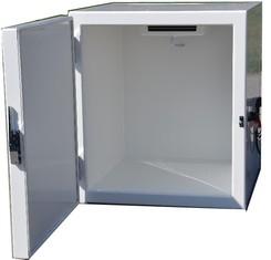 La caisse frigorifique