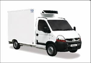 guide pratique du v hicule frigorifique camion frigorifique. Black Bedroom Furniture Sets. Home Design Ideas