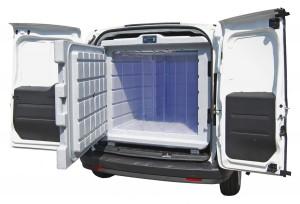 Tout sur les caissons frigorifiques amovibles