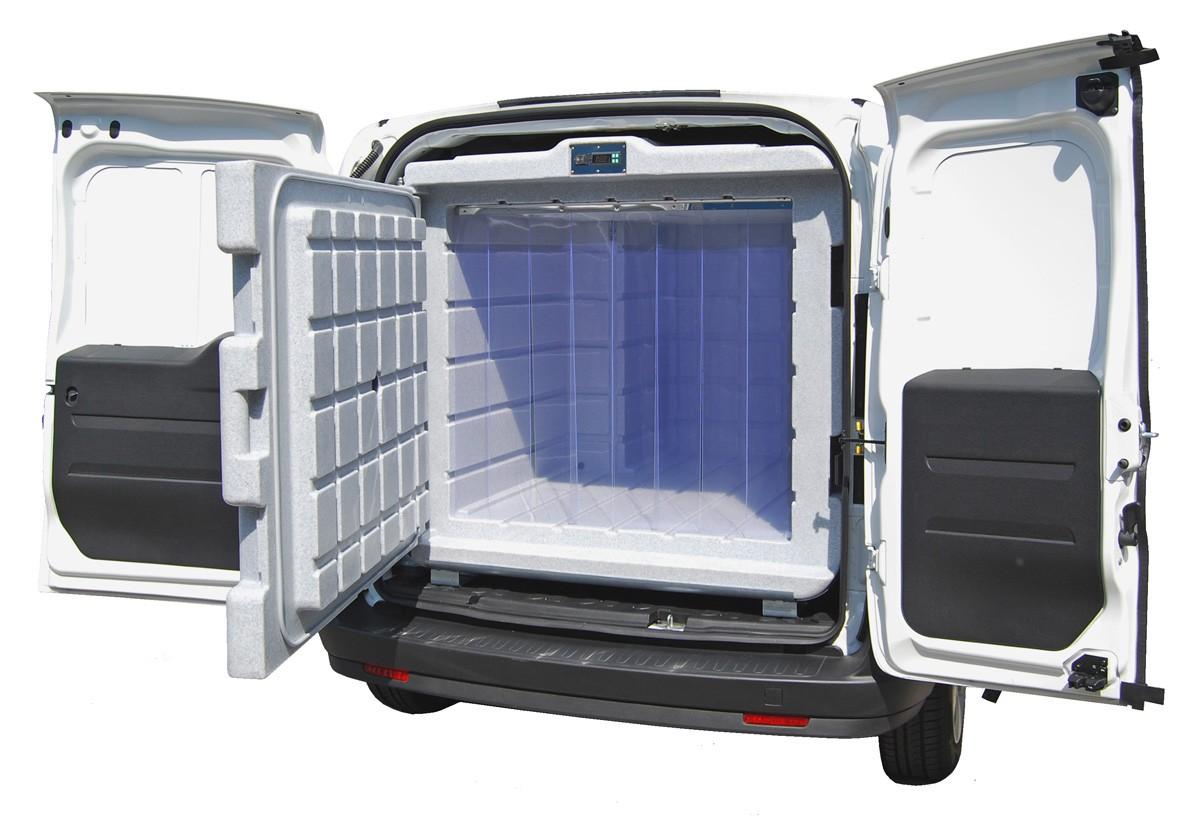 tout sur les caissons frigorifiques amovibles camion frigorifique. Black Bedroom Furniture Sets. Home Design Ideas